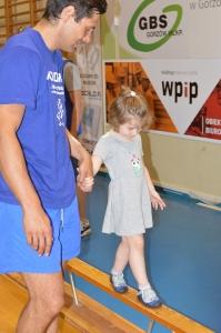 Sportowy Dzień Dziecka w AJP_19