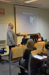 IV Ogólnopolska Konferencja
